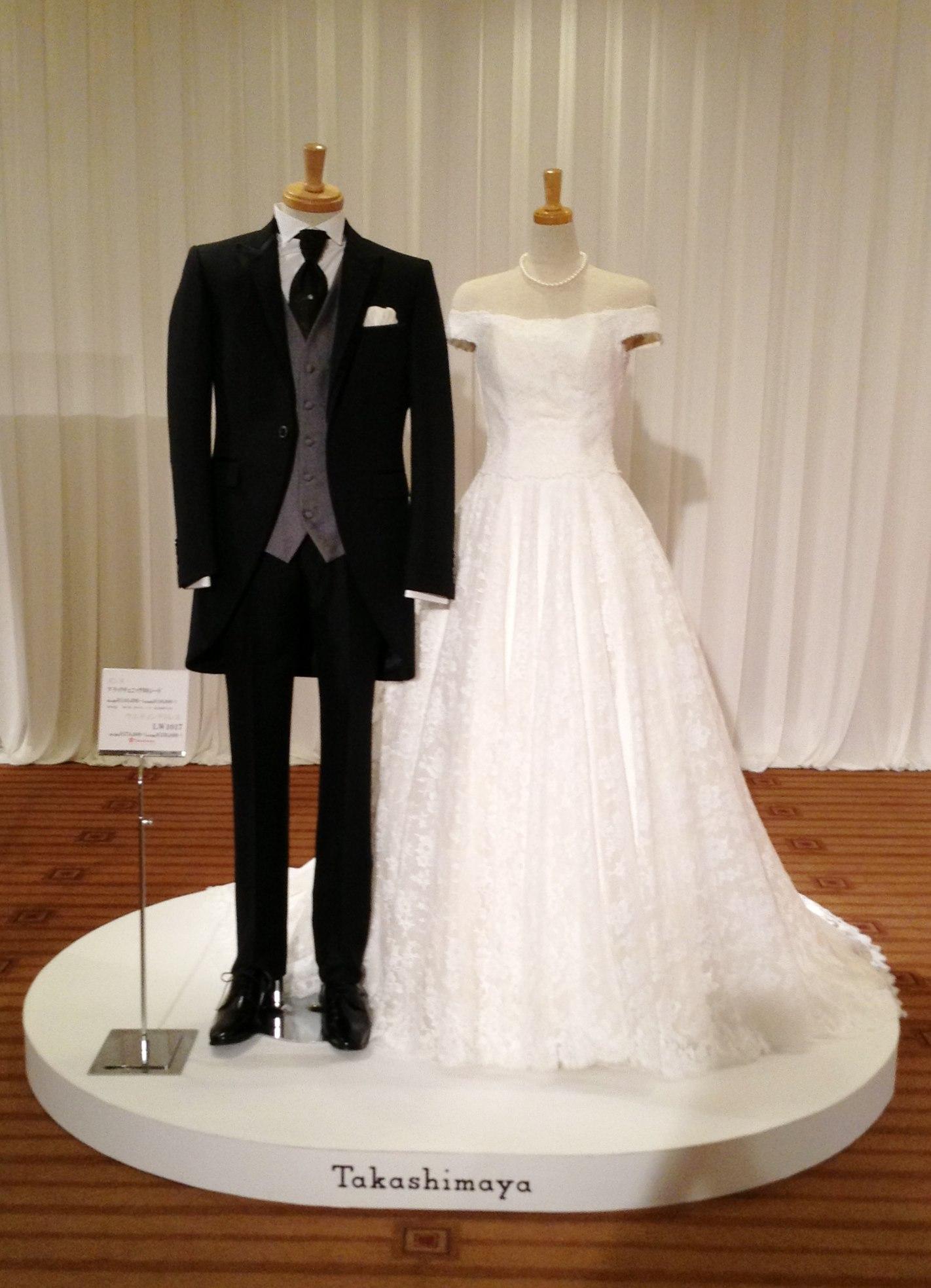 cf968a7f10900 ウェディングドレス、和装着物の貸衣裳ならマ・シェリ