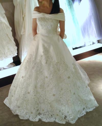 299b4f50eb76d ウェディングドレス、和装着物の貸衣裳ならマ・シェリ